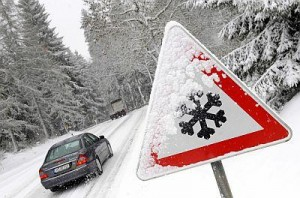 Подготовка на автомобила за зимния сезон