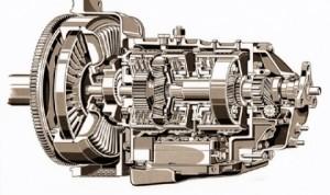 Най ефективната смяна на масло на Автоматична скоростна кутия