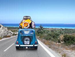 Как да подготвим автомобила си за летните горещини